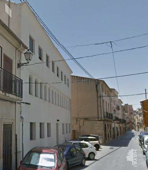 Piso en venta en Castalla, Alicante, Calle Mayor, 77.400 €, 2 habitaciones, 1 baño, 80 m2
