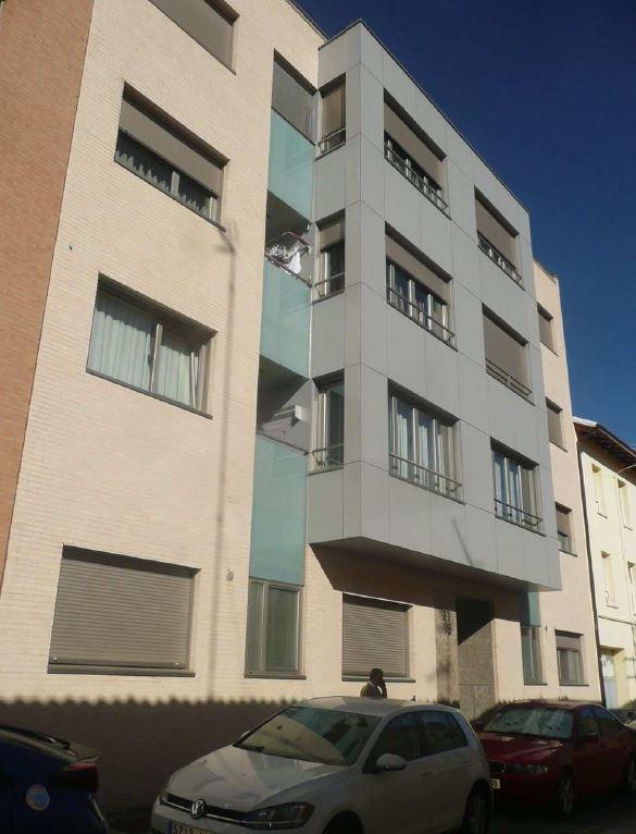 Piso en venta en Capiscol, Burgos, Burgos, Calle El Plantio, 189.600 €, 4 habitaciones, 3 baños, 117 m2