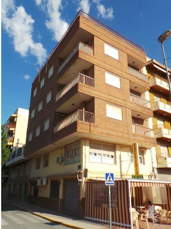 Piso en venta en El Pinoso, Alicante, Paseo de la Constitución, 79.500 €, 3 habitaciones, 1 baño, 96 m2