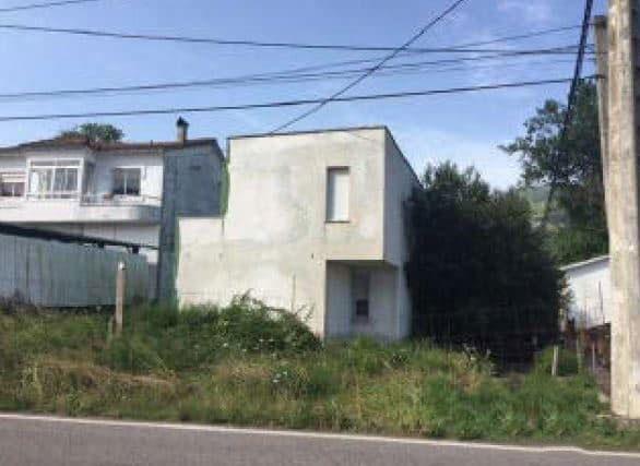 Piso en venta en Santiurde de Toranzo, Cantabria, Urbanización Iruz, 247.500 €, 3 habitaciones, 1 baño, 505 m2