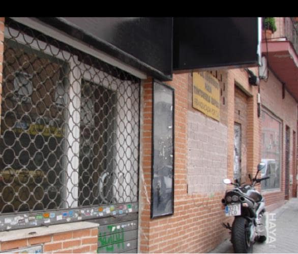 Local en venta en Madrid, Madrid, Calle Villaamil, 49.700 €, 25 m2
