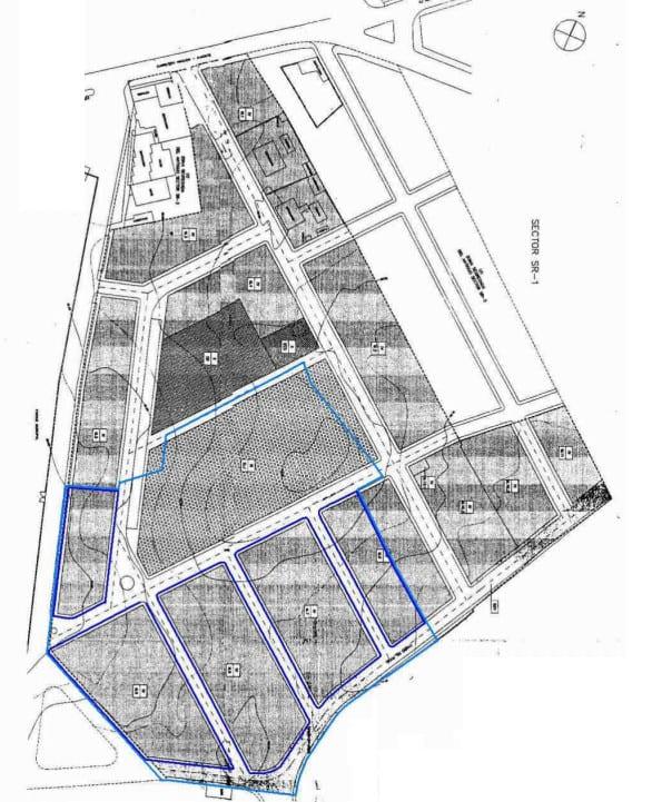 Suelo en venta en Hinojos, Huelva, Calle Hinojos-almonte, 250.000 €, 23057 m2