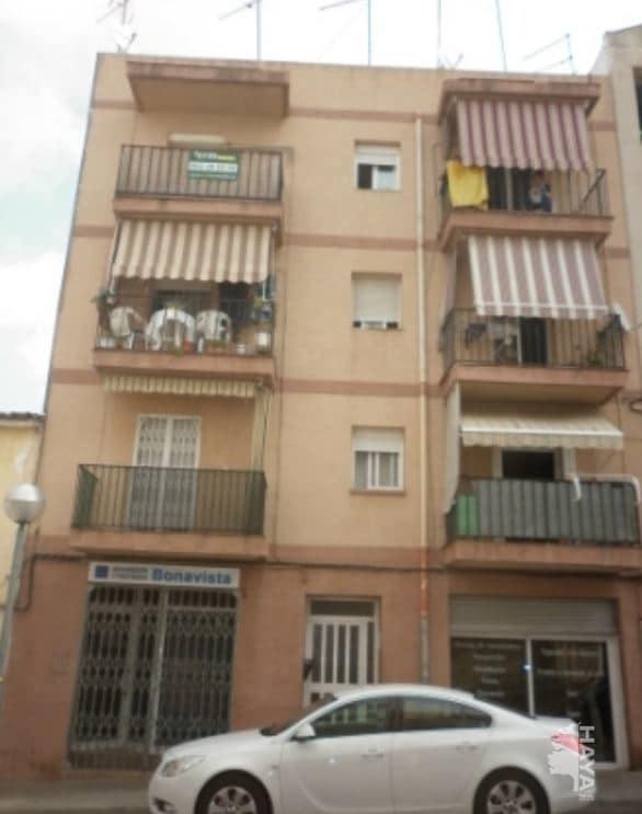 Piso en venta en Tarragona, Tarragona, Calle Tres, 45.700 €, 3 habitaciones, 1 baño, 71 m2