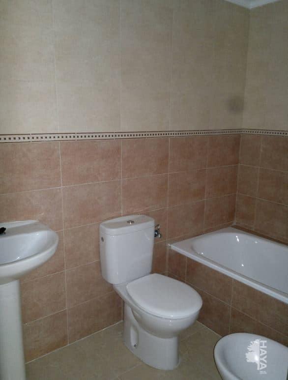 Piso en venta en Piso en Murcia, Murcia, 80.400 €, 3 habitaciones, 2 baños, 105 m2, Garaje