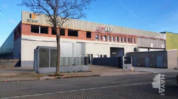 Industrial en venta en Camarles, Tarragona, Calle Poligono Industrial Venta Nova, 201.717 €, 790 m2