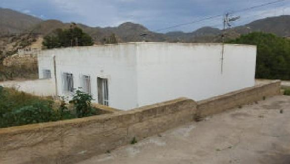 Casa en venta en Carboneras, Almería, Barrio El Saltador Alto, 66.800 €, 3 habitaciones, 1 baño, 89 m2