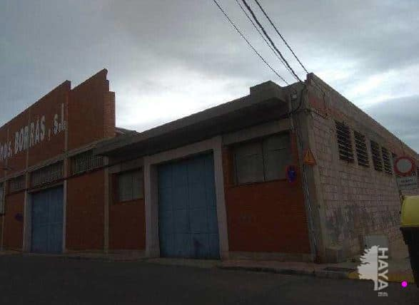 Suelo en venta en Suelo en Alquerías del Niño Perdido, Castellón, 238.000 €, 550 m2
