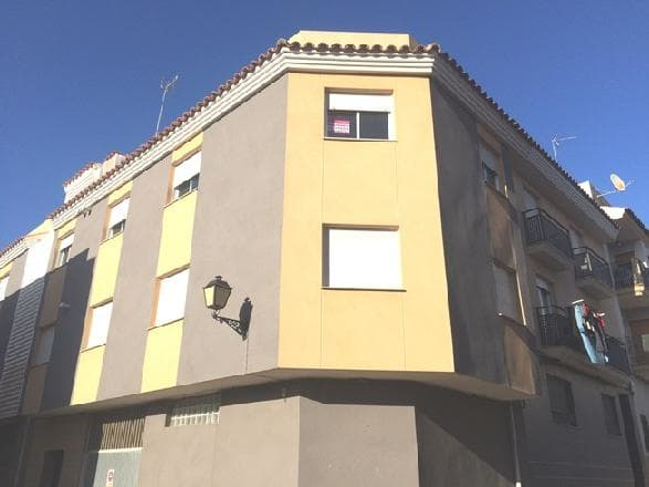 Piso en venta en Figueroles, Castellón, Calle Alcalaten, 41.610 €, 4 habitaciones, 2 baños, 129 m2