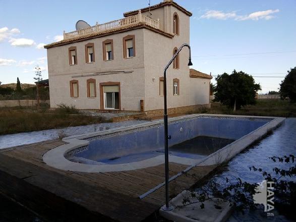 Casa en venta en Mutxamel, Alicante, Calle Vall de la Ballestera, 220.088 €, 5 habitaciones, 3 baños, 218 m2