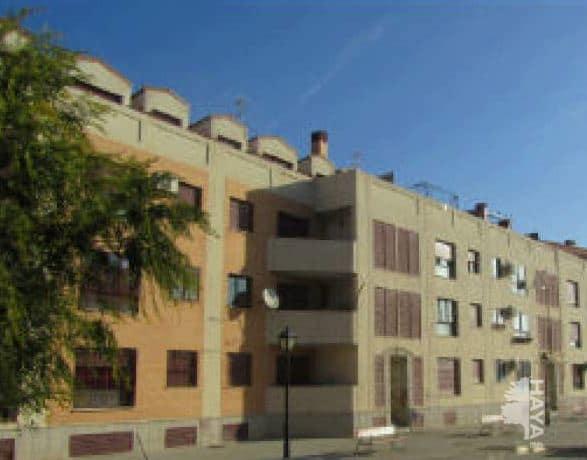 Piso en venta en Yuncler, Toledo, Paseo la Ribera, 71.100 €, 3 habitaciones, 2 baños, 112 m2