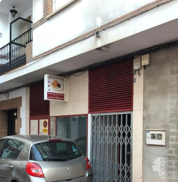 Local en venta en Herencia, Herencia, Ciudad Real, Calle Colon, 42.800 €, 70 m2