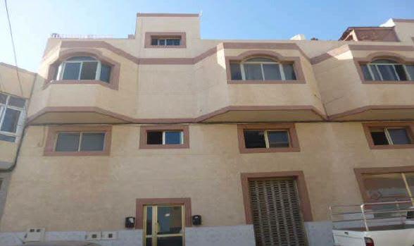 Piso en venta en Puerto del Rosario, Las Palmas, Calle la Juventud Esq. Cataluña, 64.258 €, 3 habitaciones, 1 baño, 67 m2