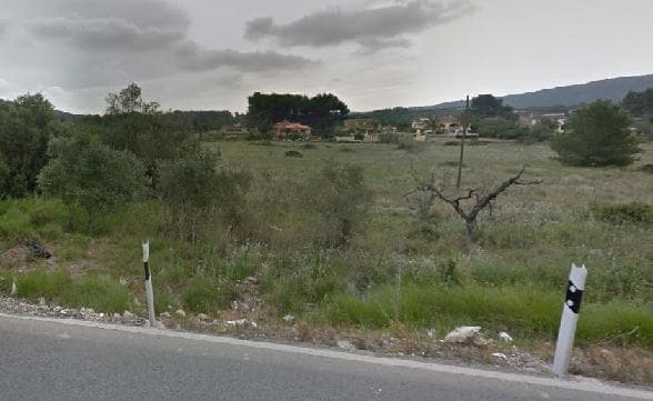 Suelo en venta en Puchol Dasa, Jávea/xàbia, Alicante, Calle Cansalades Lluca 1, 53.810 €, 7479 m2