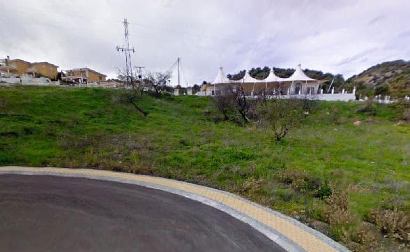 Suelo en venta en Alhaurín El Grande, Málaga, Calle Ur-8, 315.000 €, 3424 m2
