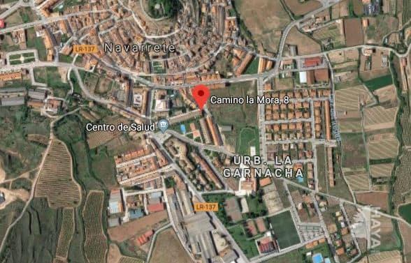 Suelo en venta en Suelo en Navarrete, La Rioja, 199.000 €, 2145 m2