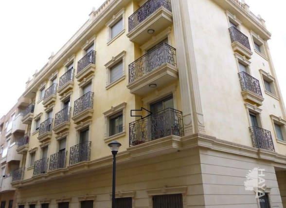 Piso en venta en Murcia, Murcia, Travesía Jose Antonio, 81.200 €, 3 habitaciones, 1 baño, 101 m2