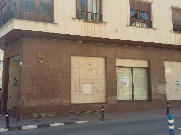 Oficina en venta en Novelda, Alicante, Calle Travessia, 69.534 €, 137 m2