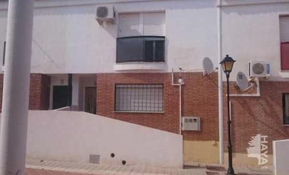 Casa en venta en Huércal-overa, Almería, Calle Interior, 55.300 €, 1 baño, 72 m2