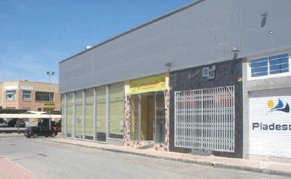 Local en venta en Mazarrón, Murcia, Calle Severo Ochoa, 74.600 €, 60 m2