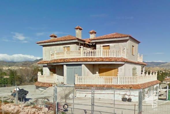 Casa en venta en Mutxamel, Alicante, Calle Carnalita, 301.164 €, 5 baños, 267 m2