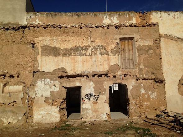 Casa en venta en Barrax, españa, Calle los Pasos, 17.192 €, 1 habitación, 1 baño, 179 m2