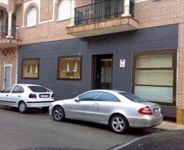 Local en venta en Torrijos, Toledo, Calle Heroes Alcazar, 77.000 €, 162,65 m2