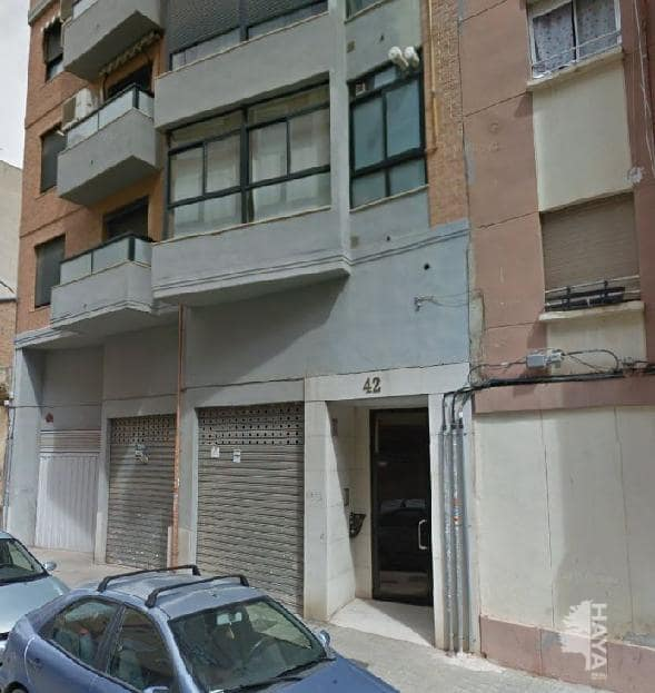Local en venta en Valencia, Valencia, Calle Doctor Rodríguez de la Fuente, 95.100 €, 248 m2
