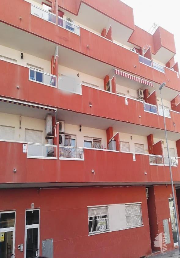 Piso en venta en Centro, Almoradí, Alicante, Calle Dr Fleming, 50.000 €, 3 habitaciones, 1 baño, 109 m2
