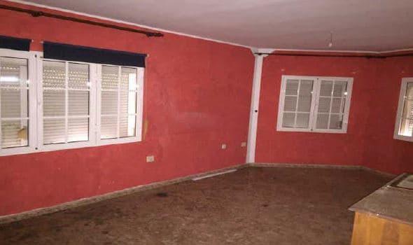 Piso en venta en Arrecife, Las Palmas, Calle Campoamor, 80.886 €, 2 habitaciones, 1 baño, 77 m2