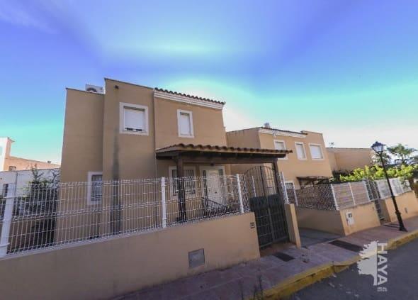 Piso en venta en Cuevas del Almanzora, Almería, Calle Palomares, 56.500 €, 2 habitaciones, 2 baños, 62 m2