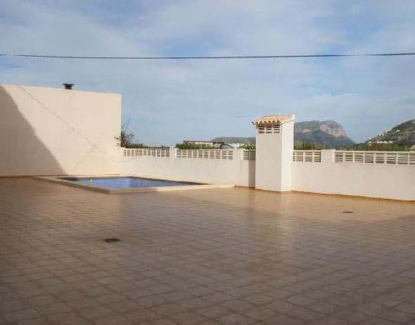 Piso en venta en Ondara, Alicante, Calle Pou, 72.200 €, 2 habitaciones, 2 baños, 108 m2
