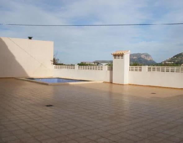 Piso en venta en Ondara, Alicante, Calle Pou, 63.900 €, 2 habitaciones, 2 baños, 105 m2