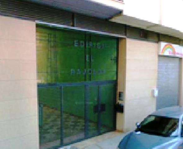 Local en alquiler en Santa Mónica, Riba-roja de Túria, Valencia, Calle Cronista Cervero, 490 €, 152 m2