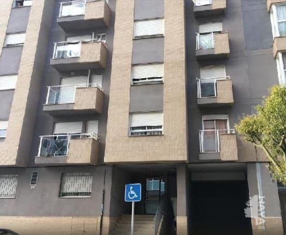Piso en venta en Ausias March, Carlet, Valencia, Calle de la Safor, 41.632 €, 2 habitaciones, 2 baños, 72 m2