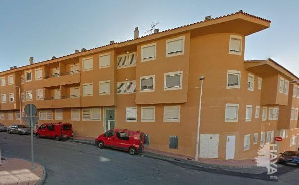 Piso en venta en Onil, Alicante, Calle Vicente Blasco Ibañez, 59.300 €, 3 habitaciones, 1 baño, 98 m2