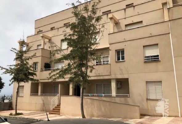 Piso en venta en Roquetas de Mar, Almería, Calle Mirasierra, 92.300 €, 3 habitaciones, 2 baños, 73 m2