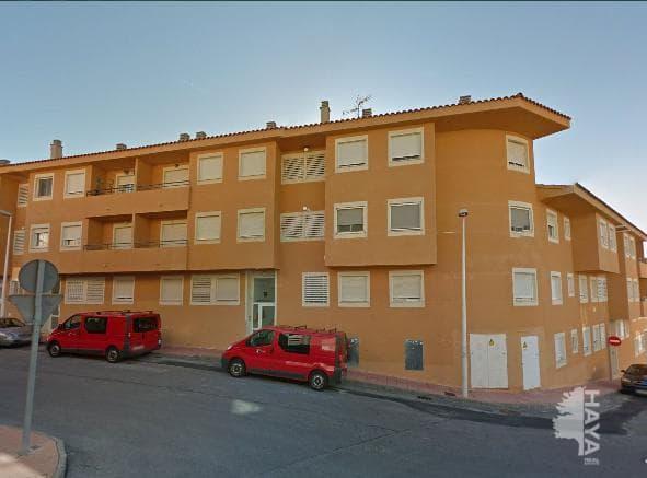 Piso en venta en Onil, Alicante, Calle Vicente Blasco Ibañez, 35.000 €, 1 habitación, 1 baño, 56 m2