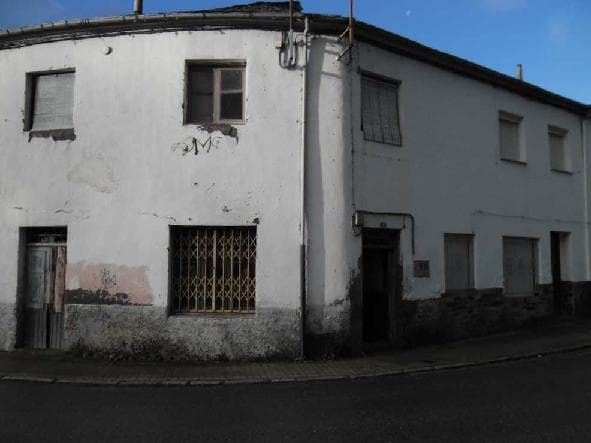 Casa en venta en Matachana, Bembibre, españa, Calle la Sierra, 5.928 €, 4 habitaciones, 1 baño, 73 m2