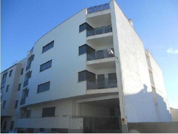 Piso en venta en Moncofa, Castellón, Calle Castello, 79.500 €, 3 habitaciones, 2 baños, 121 m2
