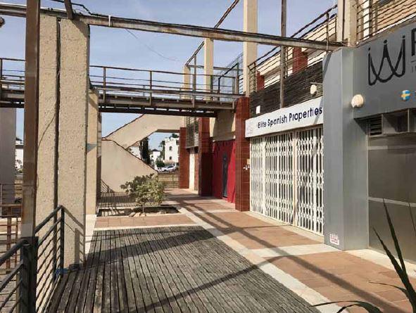 Local en venta en Orihuela Costa, Orihuela, Alicante, Carretera Villamartin, 85.000 €, 91 m2