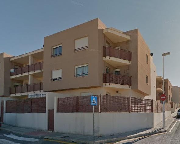 Piso en venta en Lloma la Mata, Teulada, Alicante, Calle Valencia, 75.500 €, 2 habitaciones, 1 baño, 82 m2