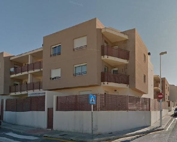 Piso en venta en Lloma la Mata, Teulada, Alicante, Calle Valencia, 76.300 €, 2 habitaciones, 1 baño, 82 m2