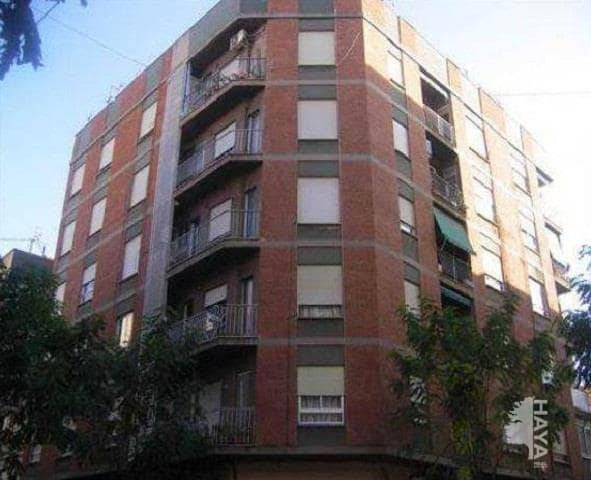 Piso en venta en Castellón de la Plana/castelló de la Plana, Castellón, Calle Lepanto, 53.500 €, 3 habitaciones, 2 baños, 115 m2