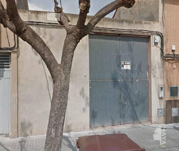 Local en venta en La Magdalena, Massamagrell, Valencia, Avenida Raval, 132.000 €, 170 m2