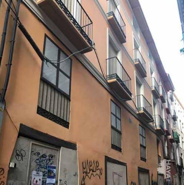 Piso en venta en Casco Viejo, Zaragoza, Zaragoza, Calle Jusepe Martinez, 1.738.524 €, 1237 m2