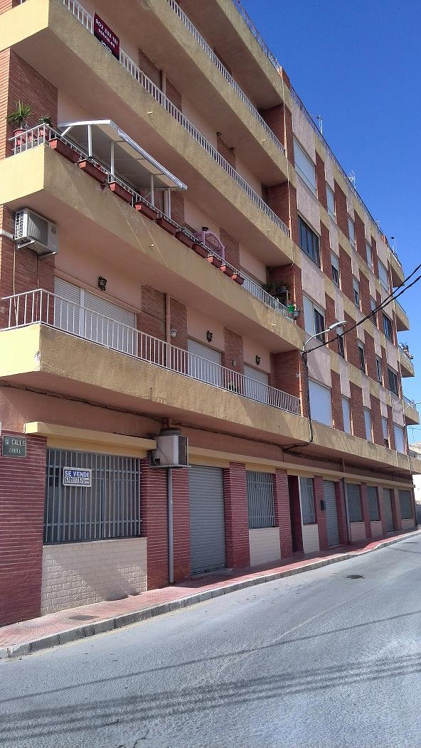 Piso en venta en Sax, Alicante, Calle Luis Barceló, 33.500 €, 4 habitaciones, 2 baños, 149 m2