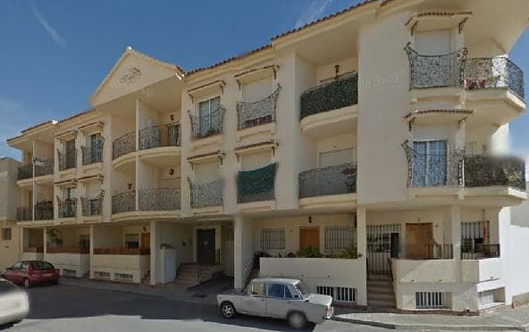 Piso en venta en Pozo Aledo, San Javier, Murcia, Calle Santander, 61.600 €, 2 habitaciones, 1 baño, 74 m2