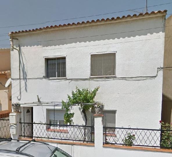 Piso en venta en Sant Fost de Campsentelles, Barcelona, Calle Canonge Joan Rifa, 156.000 €, 3 habitaciones, 1 baño, 97 m2