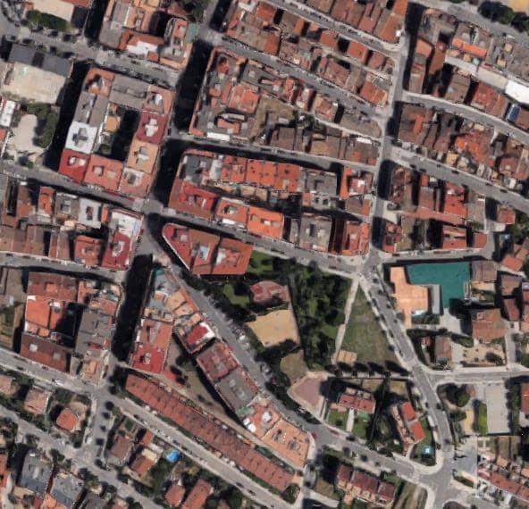Piso en venta en Montornès del Vallès, Barcelona, Calle General Prim (del), 174.000 €, 4 habitaciones, 1 baño, 96 m2