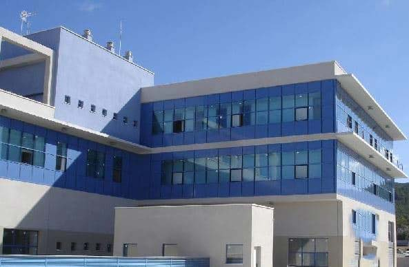 Oficina en venta en Antequera, Málaga, Calle Castilla la Mancha, 59.300 €, 115 m2